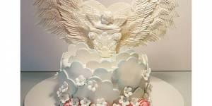 کیک های دکوراتیو روشنایی مشهد