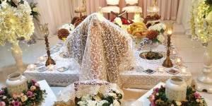 خانه عقد لارا در نور مازندران