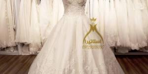 مزون لباس عروس استاتيرا اصفهان