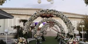 تشریفات مجالس عروسی تیام تهران