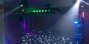 DJ ، دی جی موزیک و نورپردازی تهران