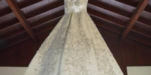 مزون لباس عروس پرنیان شیراز