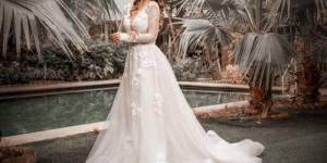 مزون لباس عروس سوترا تهران