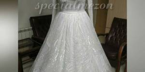 مزون لباس عروس اسپشیال تهران