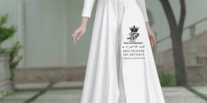 مزون مانتو عروس و لباس عقد زدپی تهران