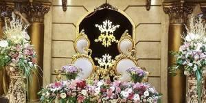 تالار قصر ندا تهران