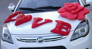 اجاره ماشین عروس با راننده تهران