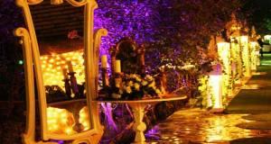 باغ تالار ودینگ سنتر اصفهان
