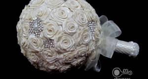 دسته گل عروس مازندران