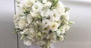 گل آرايي عقد و عروسی تهران