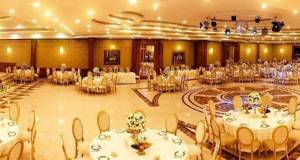 تالار مجلل رویال سنتر مشهد