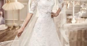 ژینوگالری تهران | لباس عروسی نامزدی