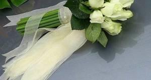 دسته گل و ماشین عروس در تهران