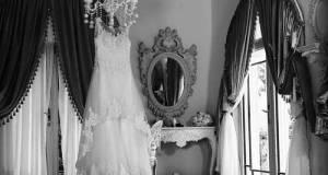 اتلیه تخصصی عروس یادا تهران