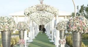 تشریفات عروسی کاخ آرزوها تهران