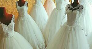 مزون عروس باران تهران