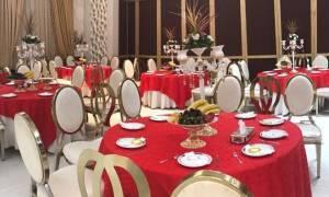 تالار پذیرایی هتل کوثر | تالار ازدواج آسان تهران