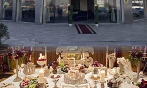 تشریفات عروسی | خدمات مجالس ارکیده