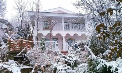 باغ عروس پارادایس تهران