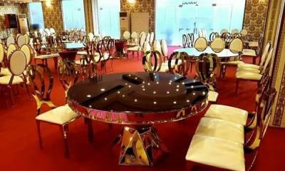 باغ تالار مهران اصفهان با 10% تخفیف