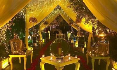 تشریفات عروسی رویال نایت