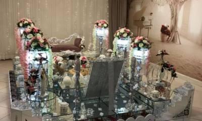 محضر ازدواج و سالن عقد مهر ماندگار تهران