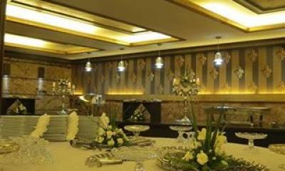 تالار رویای آبی تهران