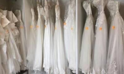 اجاره لباس عروس تهران