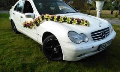 اجاره ماشین عروس در تهران