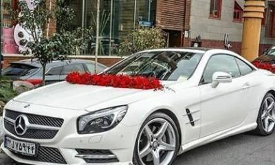 موسسه اجاره خودرو عروس راستين