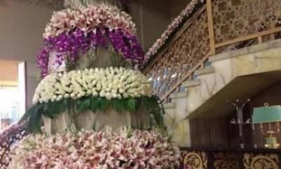 ارسال گل و گل آرایی در تهران