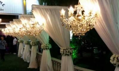 تشریفات عروسی اکسیژن کرج
