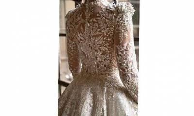 مزون لباس عروس ژاو تهران