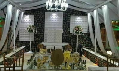 تشریفات عروسی قصر مریم کرج