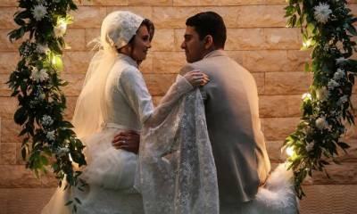 سالن عقد و ازدواج فلوریا قم