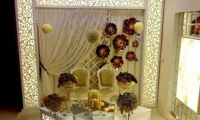 سالن عقد اصفهان