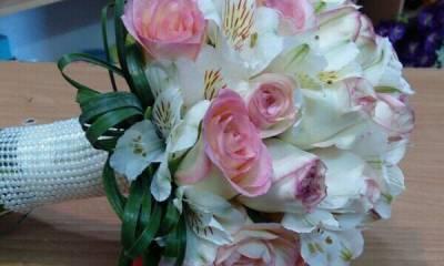 گل گیوا در مشهد