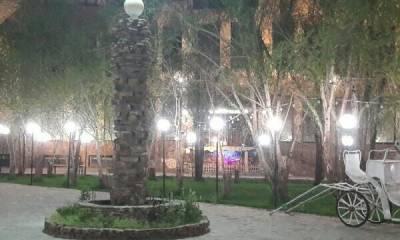 تالار عروسی کاخ اشراف مشهد