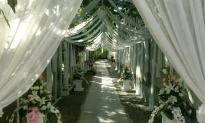 باغسرای رومنس مشهد