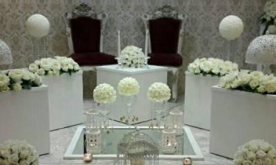 تالار مجالس شریف مشهد