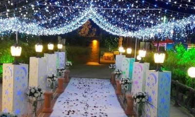 باغ مجالس هخامنش شیراز
