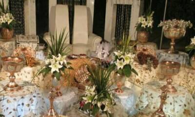 فروش سفره عقد در شیراز