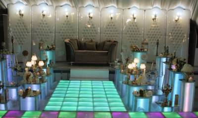 تشریفات عروسی شهر شیراز