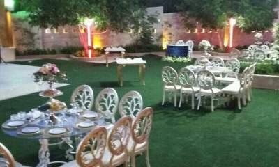 تشریفات عروسی سه کاج شیراز