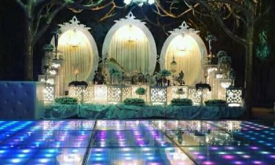 تشریفات عروسی قائم شیراز