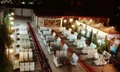 باغ مجالس در شیراز