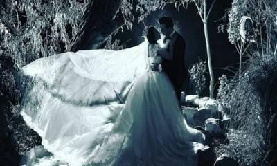 آتلیه عروس سبارنگ تهران