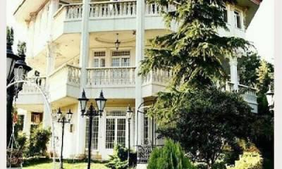 آتلیه عکاسی و فیلمبرداری پرسپولیس تهران