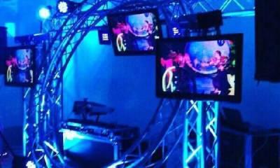 موزیک زنده و dj در تهران