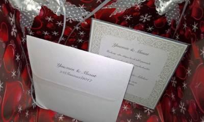 کارت عروسی ماندگار